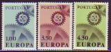 CEPT - Portugal 1967 **