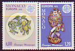 CEPT - Monaco 1976 **