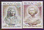 CEPT - Monaco 1974 **