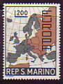 CEPT - San Marino 1967 **