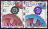 CEPT - Spanien 1967 **