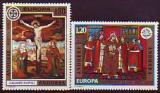 CEPT - Andorra frz. 1975 **