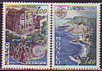 CEPT - Monaco 1978 **