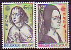 CEPT - Belgien 1975 **