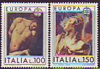 CEPT - Italien 1975 **