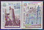 CEPT - Monaco 1977 **
