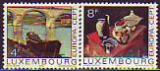 CEPT - Luxemburg 1975 **