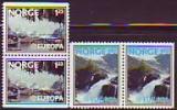 CEPT - Norwegen D/D 1977 **