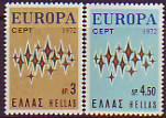 CEPT - Griechenland 1972 **