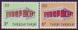 CEPT - Belgien 1969 **