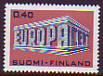 CEPT - Finnland 1969 **
