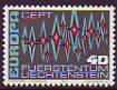 CEPT - Liechtenstein 1972 **