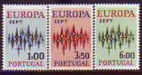 CEPT - Portugal 1972 **
