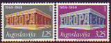 CEPT - Jugoslawien 1969 II **