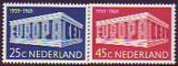 CEPT - Niederlande 1969 **