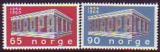 CEPT - Norwegen 1969 **