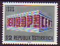 CEPT - Österreich 1969 **