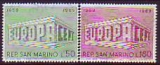 CEPT - San Marino 1969 **