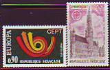 CEPT - Frankreich 1973 **