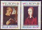 CEPT - Belgien 1980 **