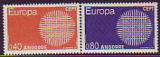 CEPT - Andorra frz. 1970 **