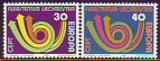 CEPT - Liechtenstein 1973 **