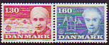 CEPT - Dänemark 1980 **