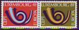 CEPT - Luxemburg 1973 **