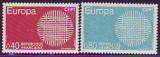 CEPT - Frankreich 1970 **