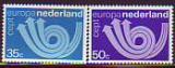 CEPT - Niederlande 1973 **