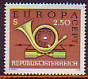 CEPT - Österreich 1973 **