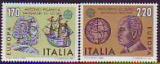 CEPT - Italien 1980 **