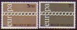 CEPT - Belgien 1971 **
