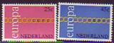CEPT - Niederlande 1971 **