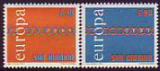 CEPT - San Marino 1971 **