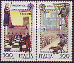 CEPT - Italien 1981 **