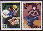 CEPT - Luxemburg 1981 **