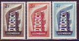 CEPT - Luxemburg 1956 **