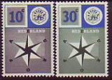 CEPT - Niederlande 1957 **