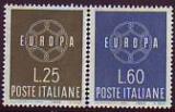 CEPT - Italien 1959 **