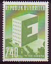 CEPT - Österreich 1959 **