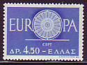 CEPT - Griechenland 1960 **