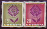 CEPT - BUND 1964 **