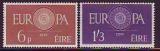 CEPT - Irland 1960 **