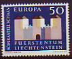 CEPT - Liechtenstein 1964 **