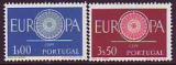 CEPT - Portugal 1960 **