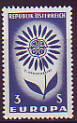CEPT - Österreich 1964 **