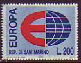 CEPT - San Marino 1964 **
