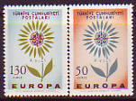 CEPT - Türkei 1964 **
