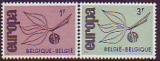 CEPT - Belgien 1965 **